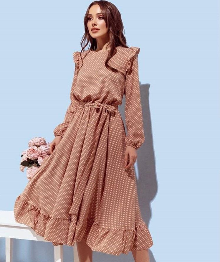 10 самых модных платьев 2021 года: стильные тренды, фото