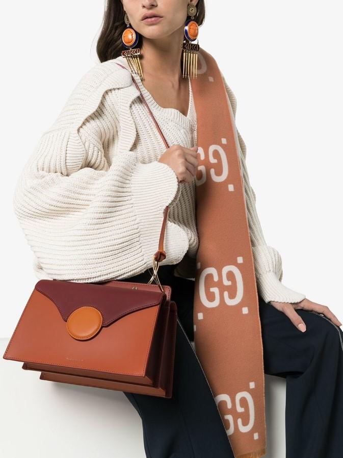 Как правильно выбрать сумку учитывая комплекцию своей фигуры