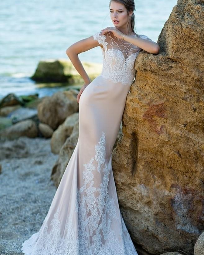 Самые красивые свадебные платья: роскошные фото каталог 2019