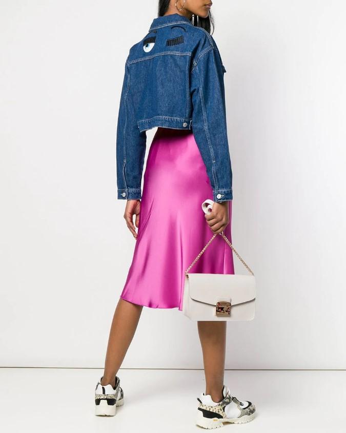 Модный цвет 2020