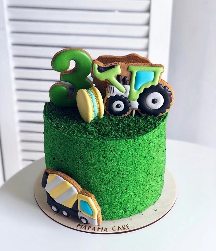 Самые красивые торты для мальчиков 2021: фото стильных идей