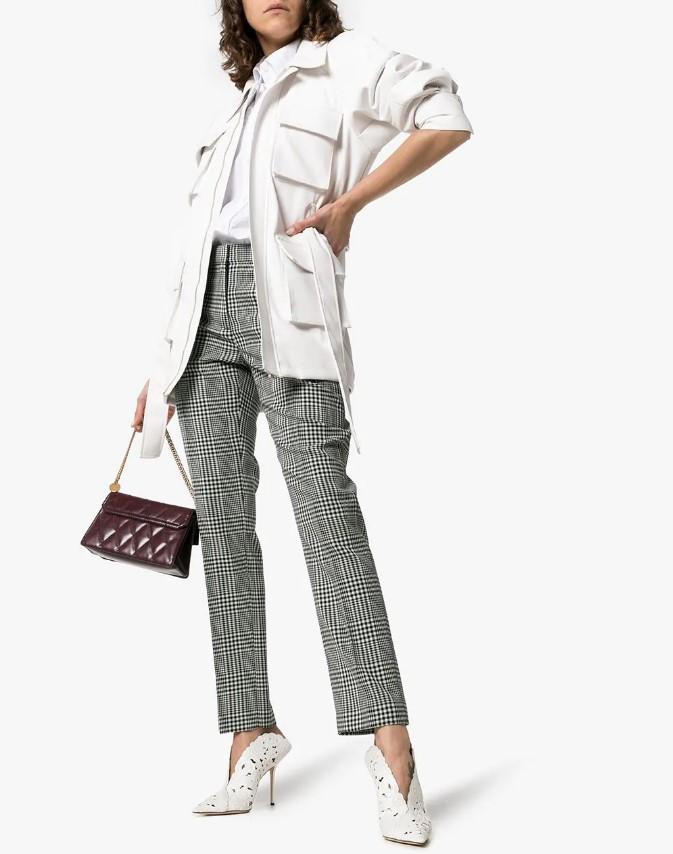 Модные мюли 2020