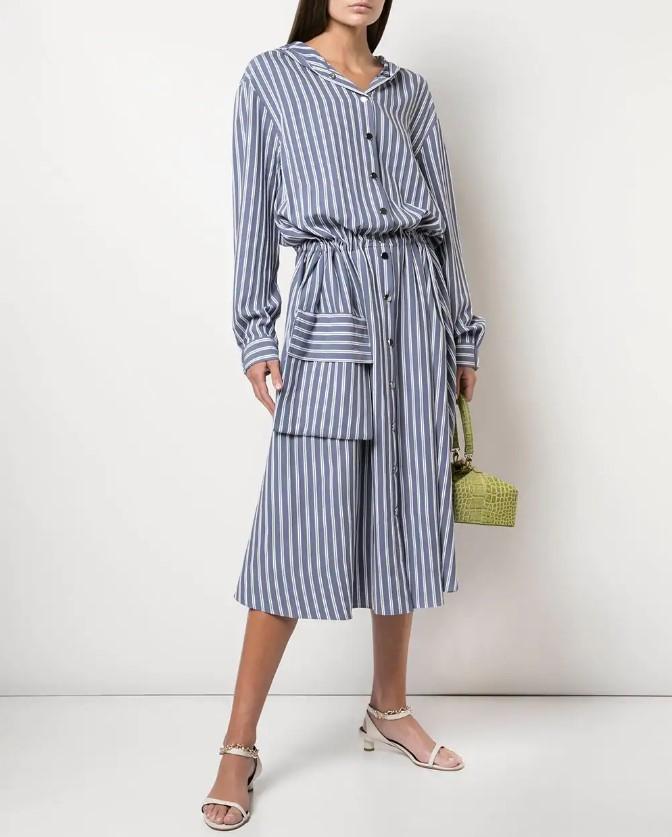Модные принты весна-лето 2020