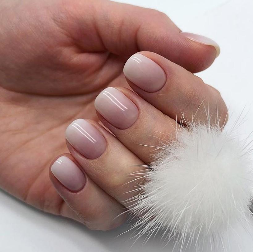 Какой маникюр сделать на короткие ногти: Идеи лето 2021 фото