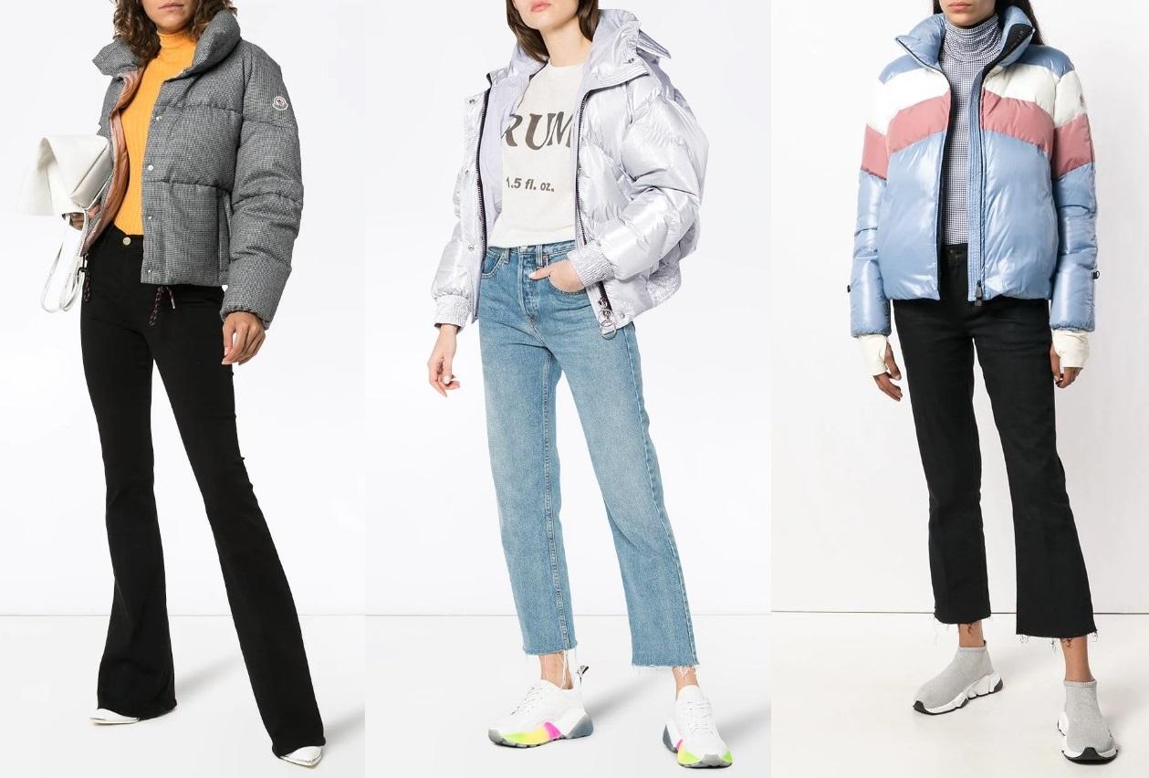 Зимняя мода 2020-2021: список обязательных вещей для модницы