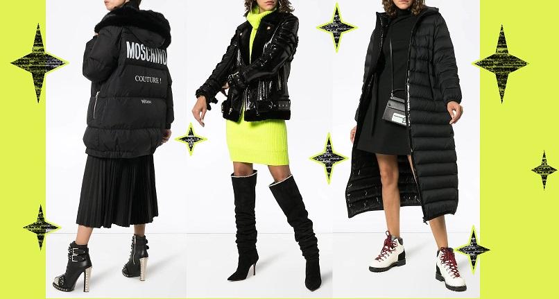 Зимняя мода 2019-2020: список обязательных вещей для модницы