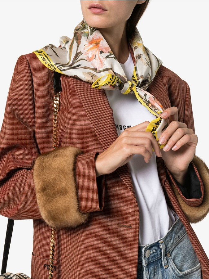 Как выглядеть стильно в простой одежде