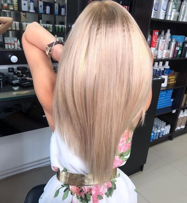 Лунный календарь окрашивания волос на август 2019 года