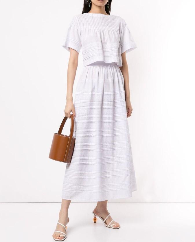 Что модно носить в августе 2019 года
