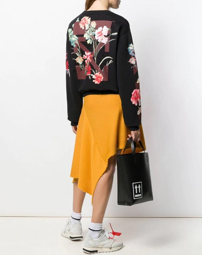 Модные тенденции осень 2019-2020