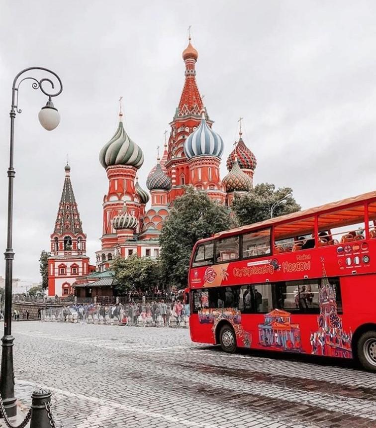 Какой будет осень в Москве в 2019 году? Самый точный прогноз