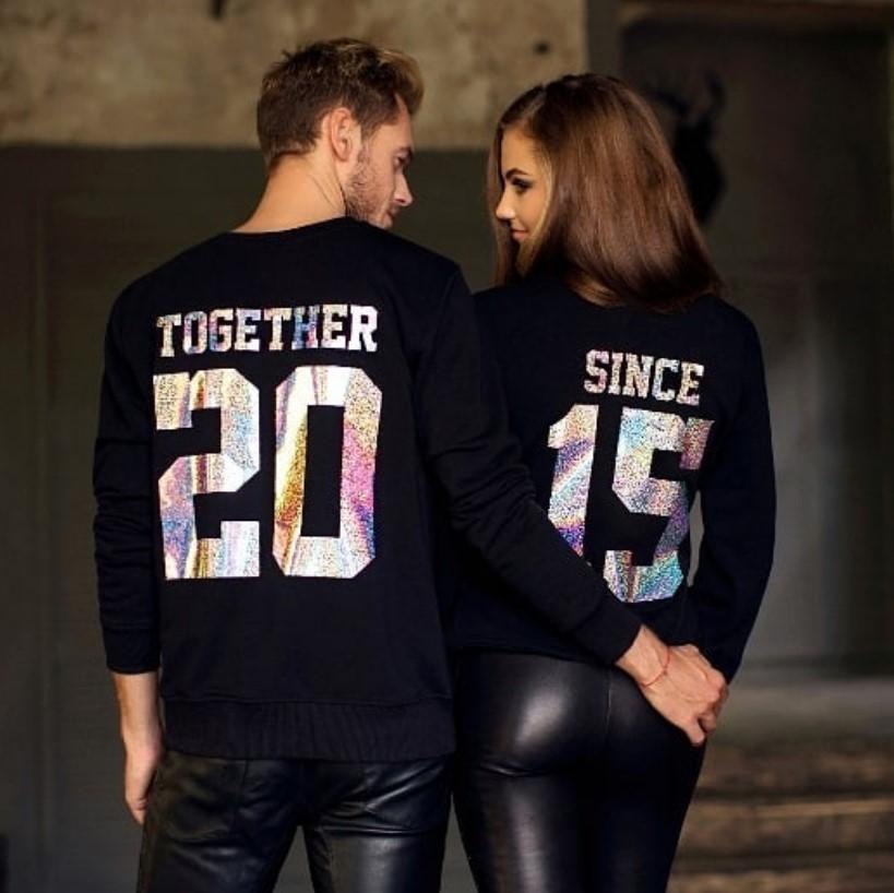 Модные именные свитшоты 2020-2021: стильные цвета, фото идеи