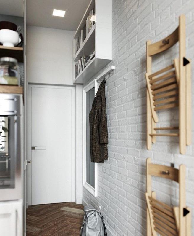 Модный дизайн маленьких квартир 2020-2021: супер идеи с фото