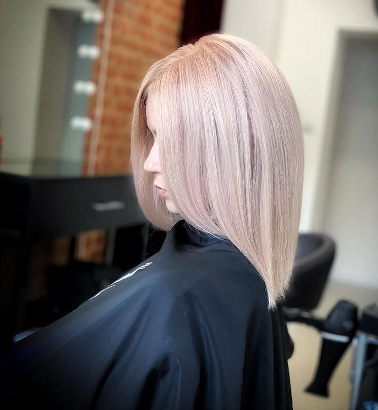 Кератин для волос 2020-2021: косметика для волос GKhair