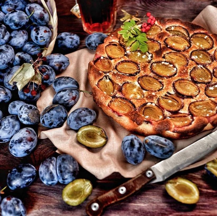 Какой пирог приготовить осенью для мужа: лучшие рецепты 2021