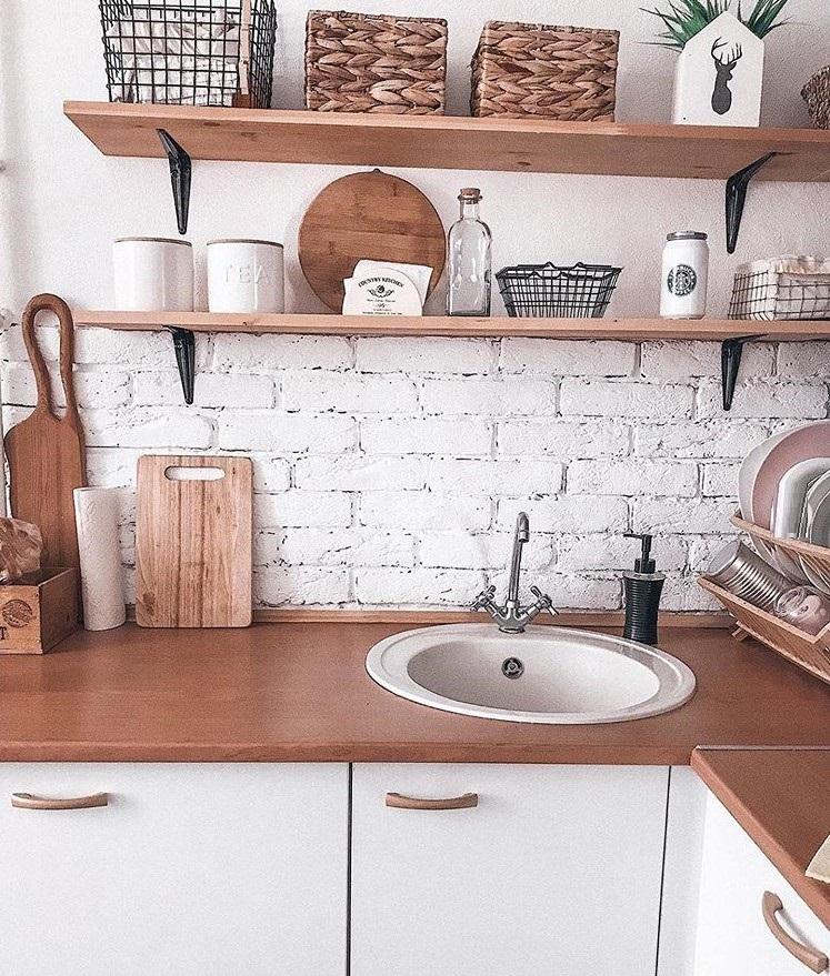 Скандинавский стиль в интерьере квартиры и дома