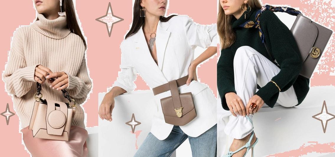 Новинки сезона: главные модные тенденции на весну 2020 года