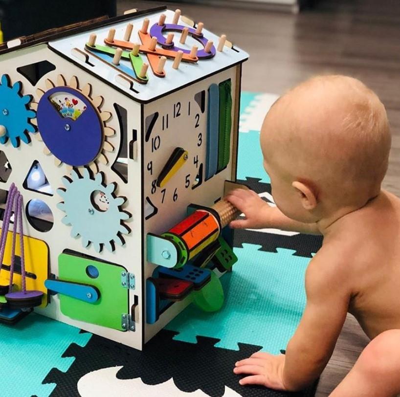 Какую игрушку подарить ребенку на новый год 2020