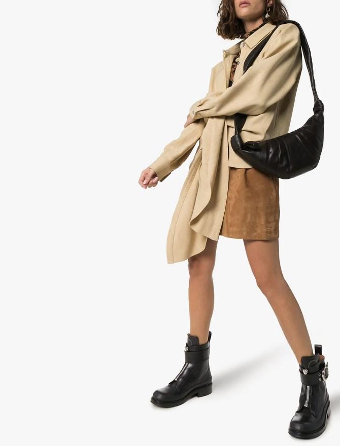 Какая обувь в моде осенью 2021 года: идеальная база с фото
