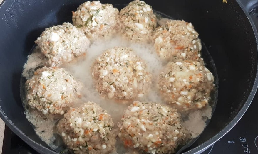 Рецепты новогодних блюд 2020 на стол для кормящей мамы: фото