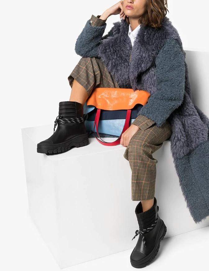 Какую обувь купить на зиму? Тренды и новинки зимы 2020