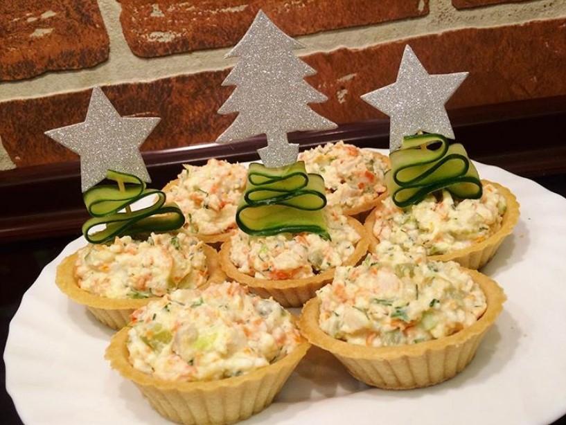 Оливье на Новый год 2020: самые вкусные и интересные рецепты