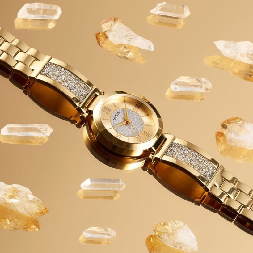 Стильные, модные наручные часы для женщин 2021