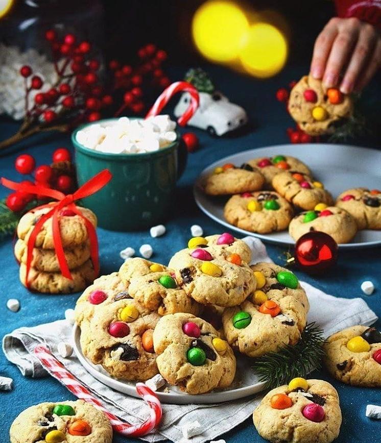 Рождественское печенье: самые простые рецепты 2020-2021