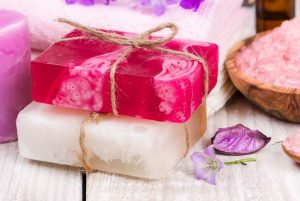 Какие красители выбирать для мыла ручной работы?