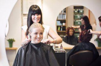 Какой парикмахерской стоит доверить свою причёску?