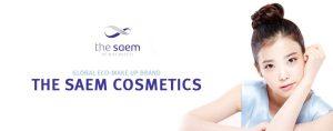 Плюсы корейской косметики Saem