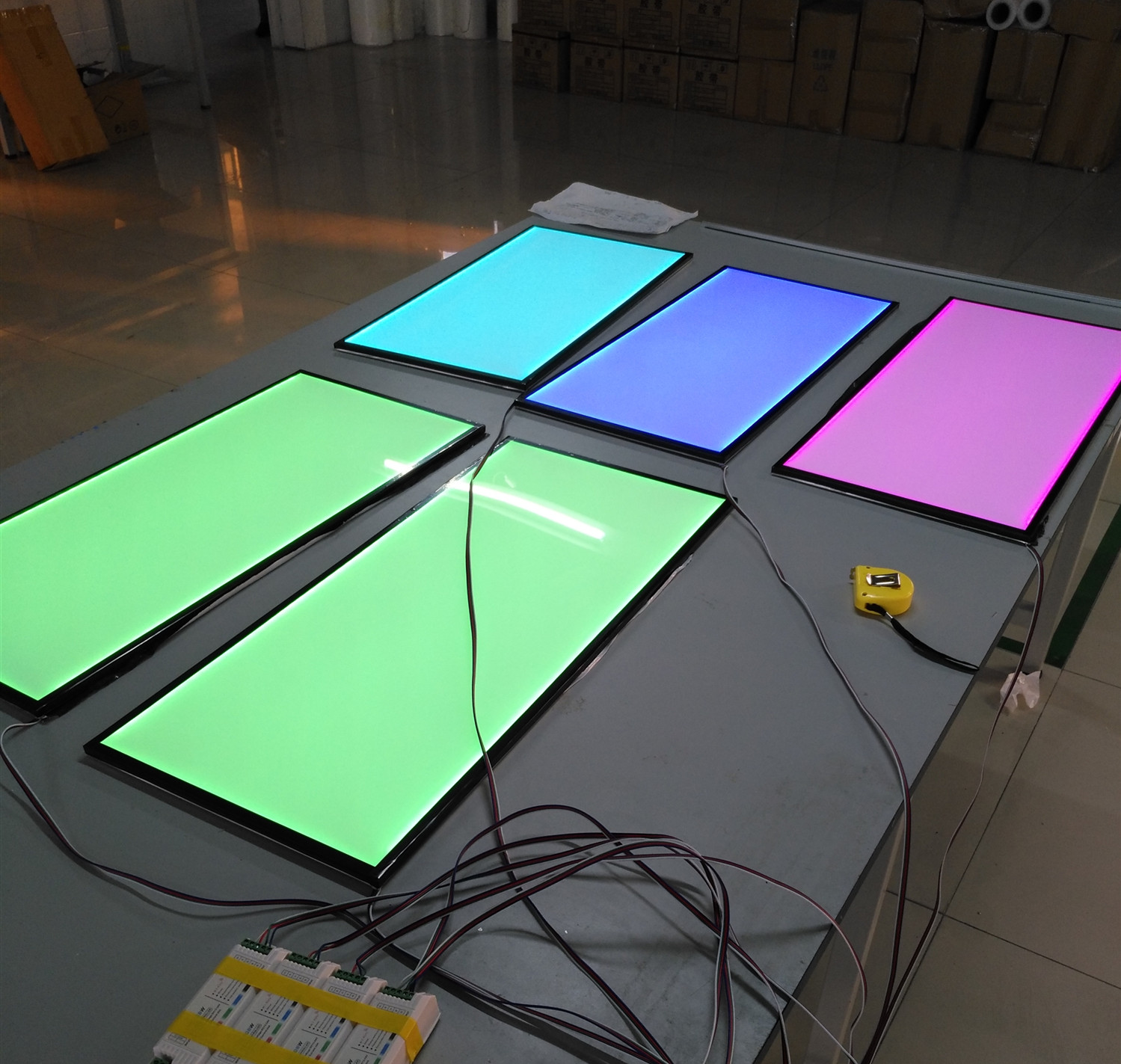 Как выбирать LED панели?