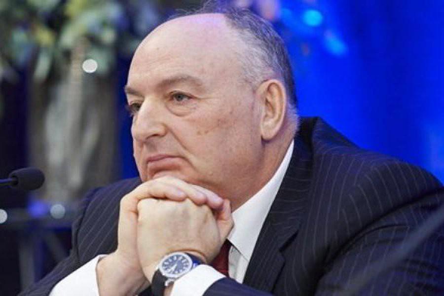 Кто такой Вячеслав Моше Кантор?