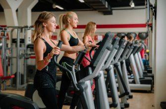 Какая медицинская справка нужна для посещения спортзала?