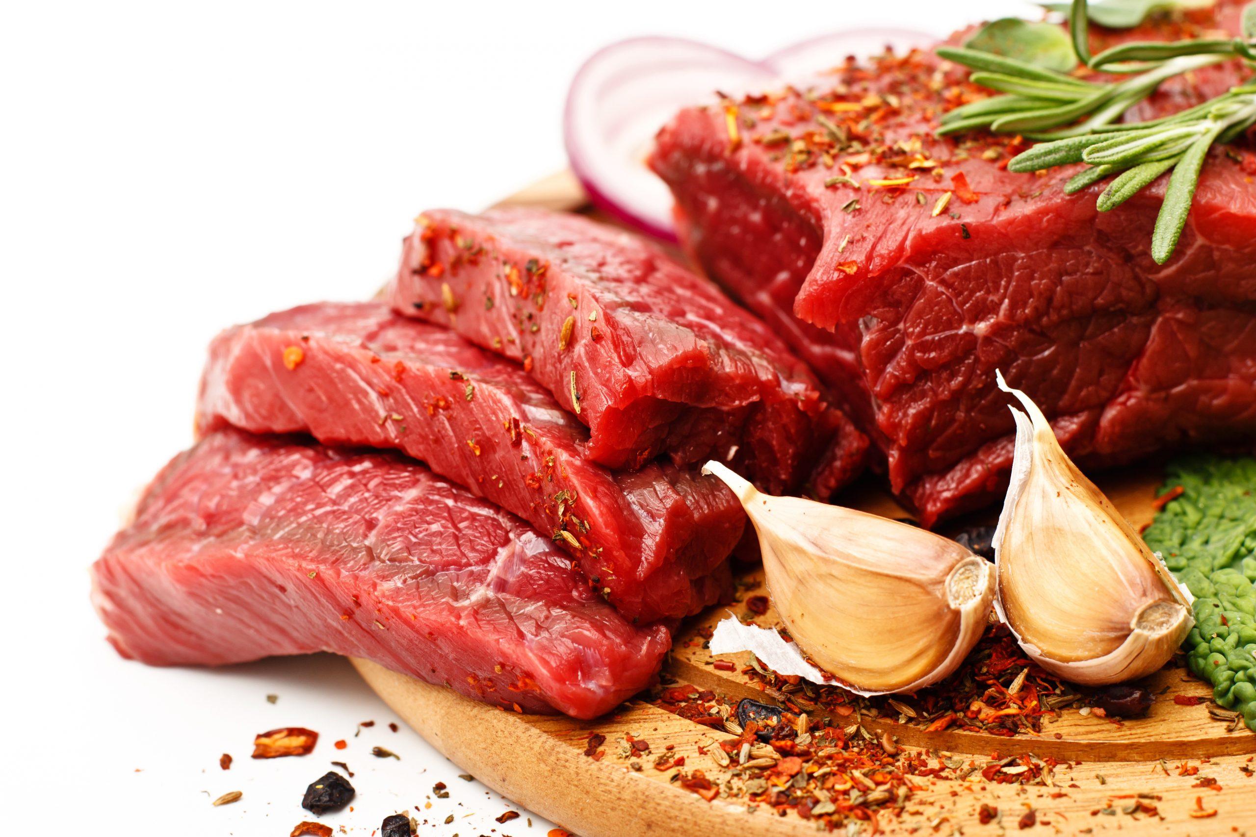 Как выбрать мясо индейки?