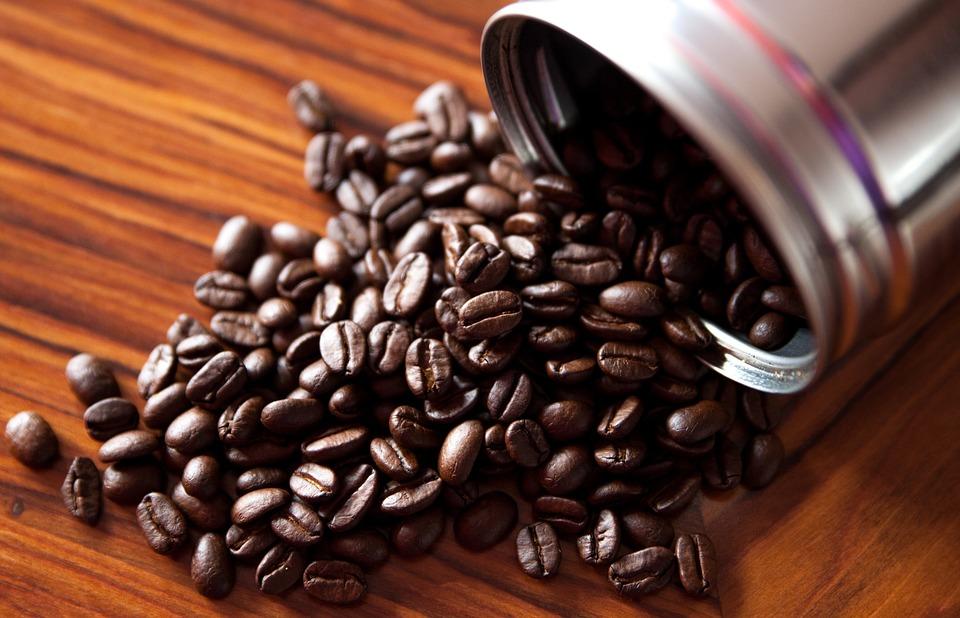 Какой выбрать кофе?