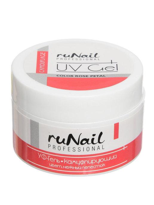 Достоинства товаров для маникюра RuNail Professional