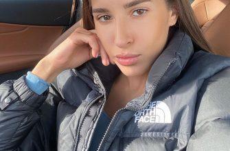 Анжела Ващенко - популярный блогер Инстаграма и создатель одежды