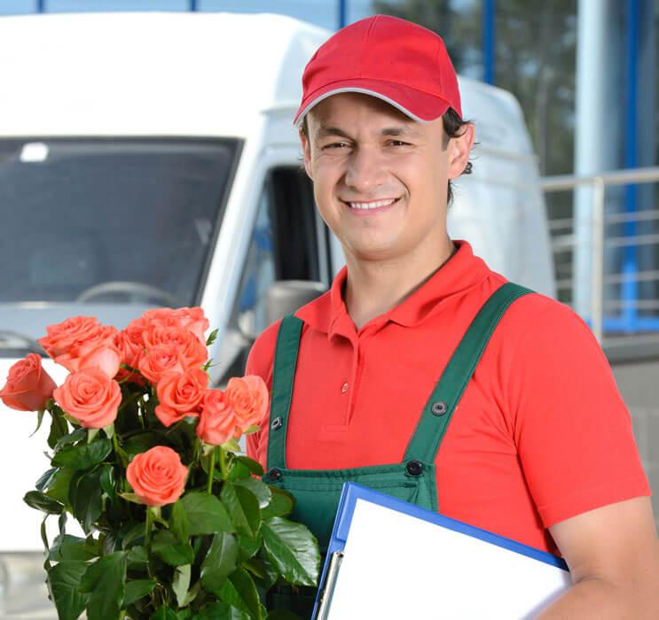 Как заказать цветы в Израиль?
