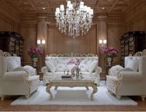Плюсы элитной мебели