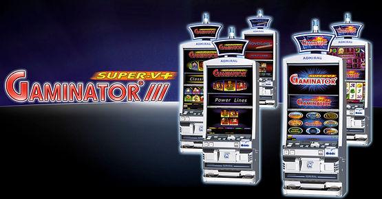 Как подключить систему Gaminator?