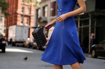 Какая обувь подходит под коктейльное платье?