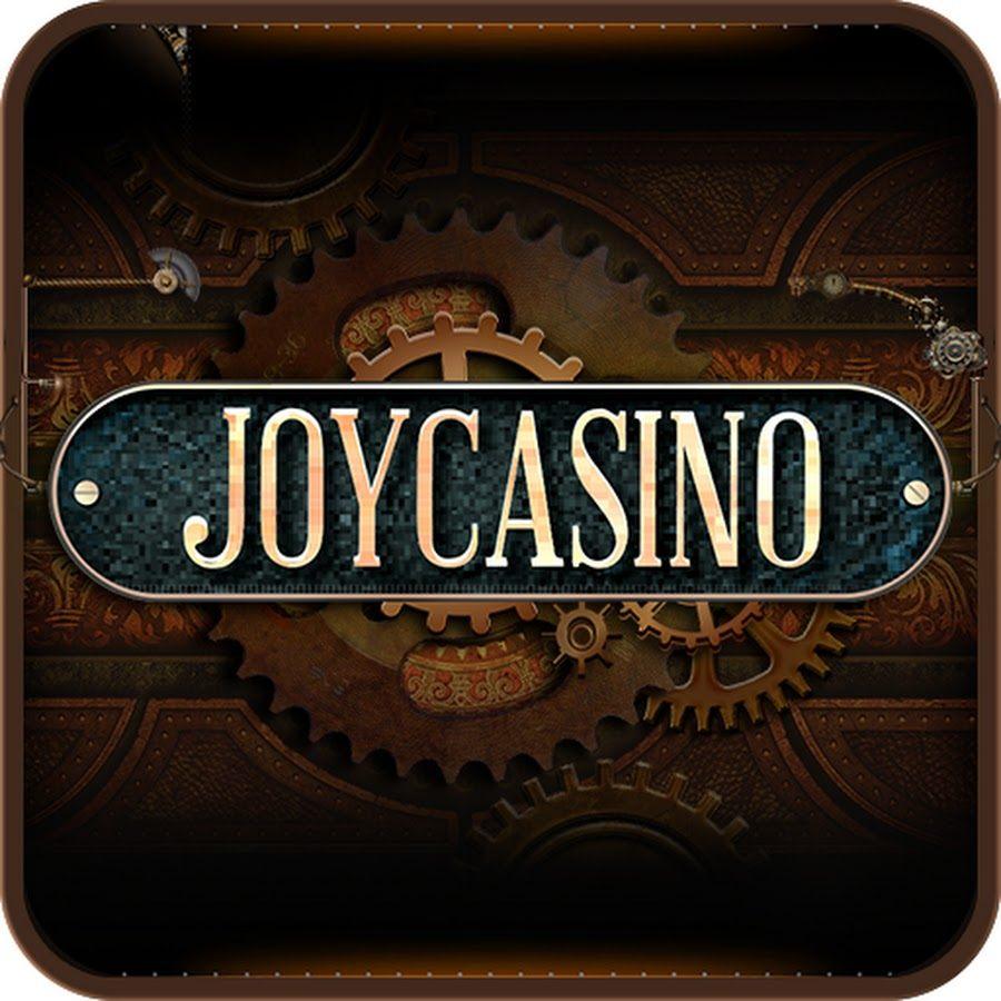 Играем в Joycasino