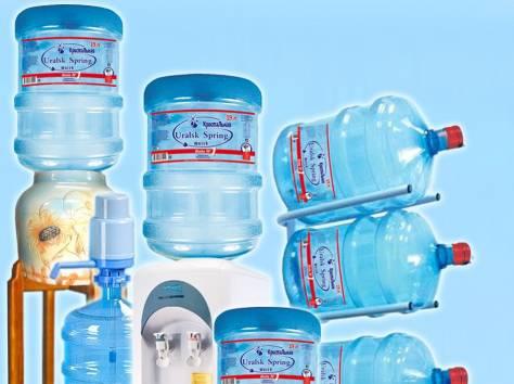 Где заказать доставку питьевой воды в школу?