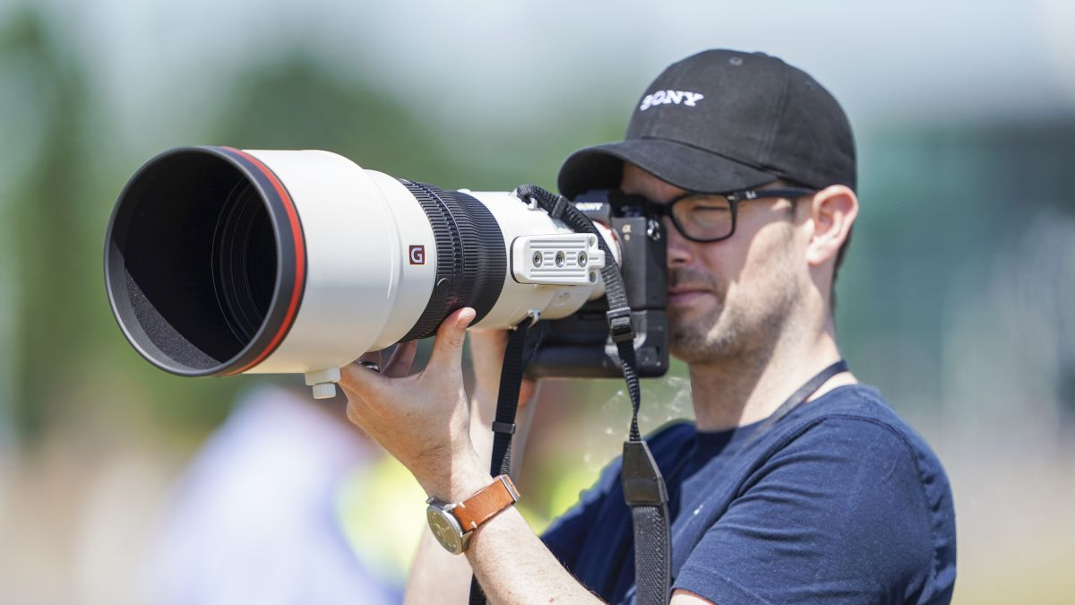 Услуги спортивного фотографа