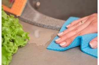 Какие подобрать салфетки для уборки?