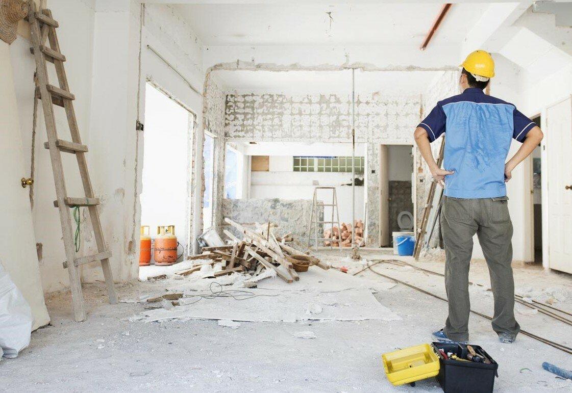 Плюсы ремонта квартиры под ключ