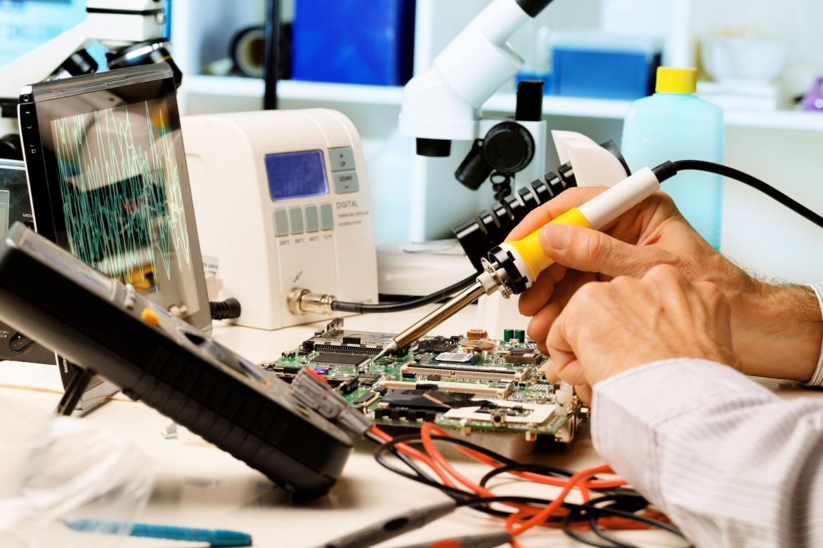 В каком сервисном центре ремонтировать технику?