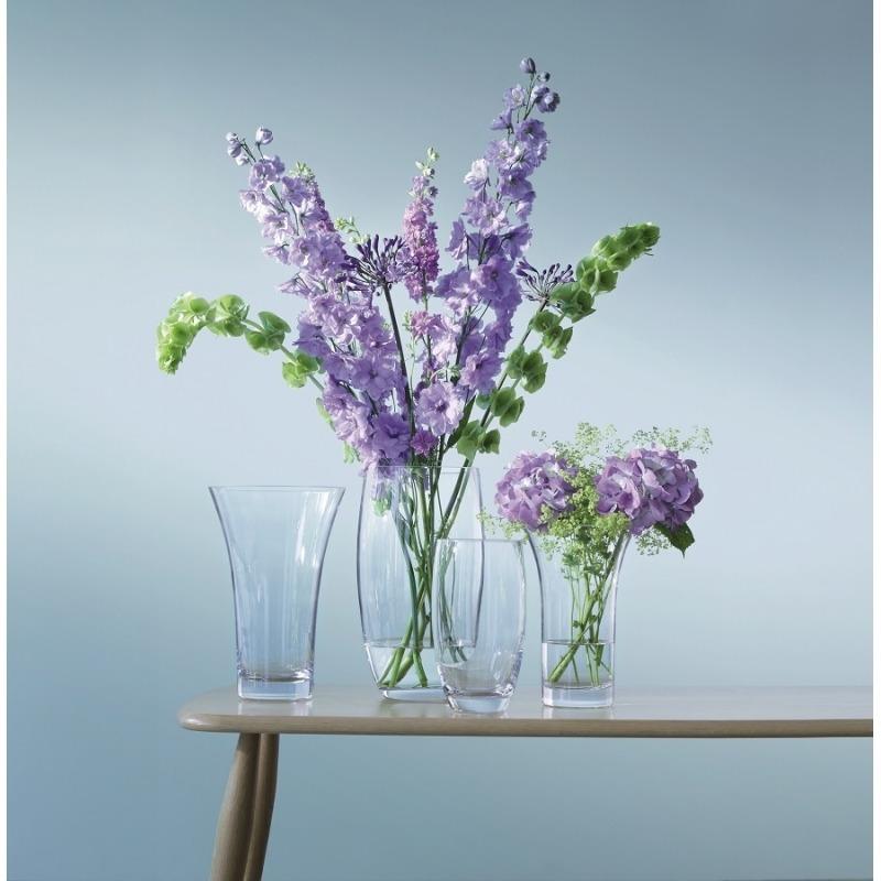 Какие вазы выбирать для цветов?