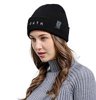 С чем носить шапку унисекс?